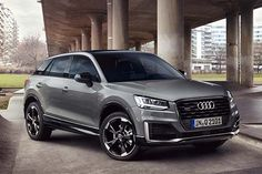 Audi presented its crossover SUV at the 2016 Geneva Motor Show. It is a luxury five-door vehicle with high-riding and unique design. Now, the 2019 Audi comes with both gasoline and diesel engines and restyled exterior. Suv Audi, Audi A5, Dream Cars, My Dream Car, Supercars, Allroad Audi, Carros Audi, Volkswagen, Luxury Cars
