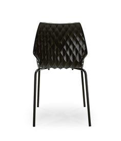 Uni 550 by Metalmobil | design Francesco Geraci #black