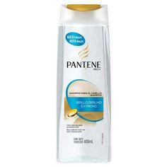Shampoo BRILHO EXTREMO PANTENE #Aprovado