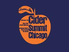Cider Summit Chicago at #NavyPier on February 7, 2015! More info: http://cidersummit.strangertickets.com/