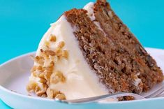 This moist carrot cake is a great allrounder. Great for morning tea, great for the lunch box, for a treat and great for a birthday or celebration cake. Round Cake Pans, Round Cakes, Cake Stall, School Cake, Moist Carrot Cakes, Cake Bites, Cream Cheese Frosting, Celebration Cakes, Cooking Time