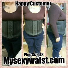 Shout out to our Tacoma Wa Customer who bought a ☆☆Sexy Sport Black Fajas de LoRac Pontebella Latex Waist Trainer☆Plus Size☆ ORDER AT WWW.MYSEXYWAIST.COM  At Low prices! Start #Training #Today! Lose inches! Real People #Real #Results! #trainhard #Fitmom #teamnowaist  #waisttraining, #waisted #curves #Fit #corsets #snatched #Diva #FITNESS #Discount  #snatchedwaist #waisttrainer #waistcinchers #plussize #mysexywaist #whatsawaist #smallwaist #nowaist #getwaisted #Deals #253