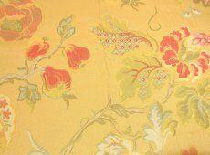 designer fabrics - enlarged photo