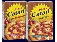 Pizzette Catari'!! Giorgio Bracardi faceva la pubblicita'.