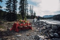 Sara is an Edmonton and beyond wedding and engagement photographer for the free-spirited lovers that are looking to document lifes most important moments. Planner Decorating, Rose Photography, How To Show Love, Above And Beyond, Stunning Dresses, Best Couple, Mountain, The Incredibles, Clouds