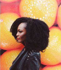 Mamé Adjei - Miss Maryland 2015 @mameadjei4 The Beauty Of Natural Hair Board