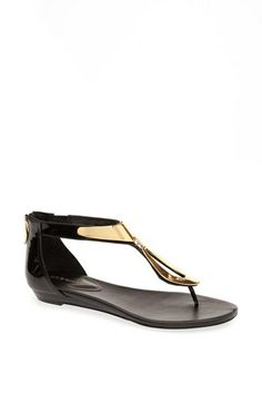 BCBGeneration 'Anais' Thong Sandal available at #Nordstrom