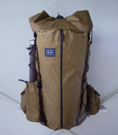 RSR Backpack CZ35(センタージップ) | RiverSideRambler