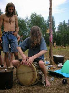 "My novel ""Hippie Drum"" plays with many voices. Hippie Boy, Grunge Hippie, Hippie Vibes, Happy Hippie, Hippie Bohemian, Hippie Style, Rainbow Gathering, Looks Hippie, Rainbow Family"