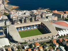 Real Club Deportivo La Coruña