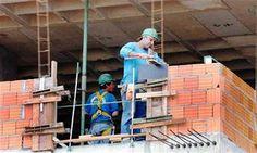 Confiança da construção cai 0,7 ponto em janeiro ante dezembro, aponta FGV
