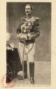 Alexandru Averescu (n. 3.04.1859, Babele, Principatele Unite – d. 2.10. 1938, București, România) a fost mareșal al României, general de armată și comandantul Armatei Române în timpul Primului Război Mondial