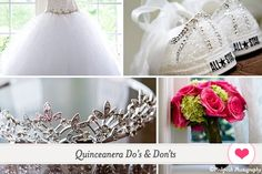 Image detail for -Quinceanera Planning Checklist Ideas