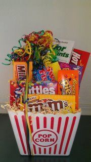 39 diy gift basket ideas dollar general white elephant gift wouldnt this be a fun finals week gift for a college student solutioingenieria Image collections