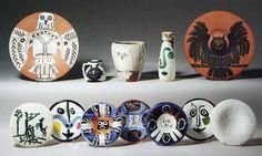 picasso ceramics - Buscar con Google