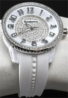 Tendence 02093007SS Watch - Cool Watches from Watchismo.com
