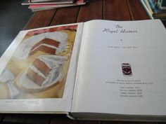 Cooking, Food & Wine - The Royal Hostess - South Africa's own Cookbook Rare vintage 1958 Hardback illus ed. for sale in Napier (ID:178935249)
