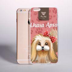 Case Lhasa Apso - Sr. Pet Boutique
