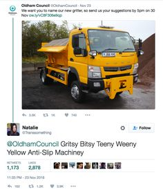 100 Tweets That Made British People Piss Themselves In 2016