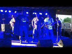 AHR On The Scene Jimmie Van Zant Cancer Benefit Concert