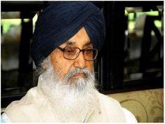 Be wary of 'anti-sikh', 'anti-punjbai' elements: Parkash Singh Badal