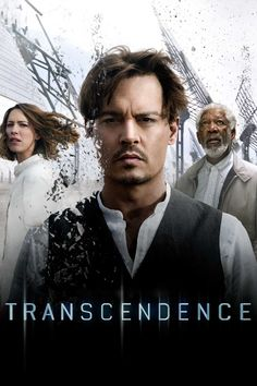 Transcendence movie poster - #poster, #bestposter, #fullhd, #fullmovie, #hdvix, #movie720pTwo leading computer scientists work toward their goal of Technological Singularity, as a radical anti-technology organization fights to prevent them from creating a world where computers can transcend the abilities of the human brain.