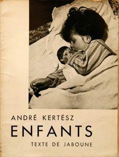 Andre Kertesz / Andre Kertesz [Enfants]