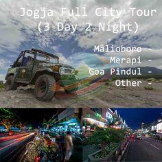 JOGJA FULL CITY TOUR (3D2N) ---------------------------------------------- #paketwisatajogja selama 3 hari 2 malam untuk mengisi liburan anda.  Rencanakan liburan anda bersama kami #muriatravel #agenwisata yang berpengalaman dengan #layananwisata yang nyaman dengan #tourguide terbaik untuk menemani #perjalanan anda.  #wisatajogja #paketwisata #malioboro #merapi #goapindul #MuseumUlenSentalu #AirTerjunSriGethuk #TiwulGunungKidul