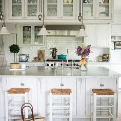 Kimberly Taylor Images - kitchens
