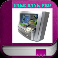 Fake Bank Pro Prank Bank on the App Store Wells Fargo Account, Bank Account Balance, Simple App, App Support, Custom Labels, Pranks, Ipod Touch, App Store, Iphone