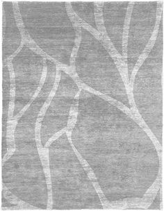 Arawak Hand Knotted Tibetan Rug from the Tibetan Rugs 1 collection at Modern Area Rugs  $6480