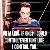Oh Sheldon Cooper, If only everyone could be as hilarious as you