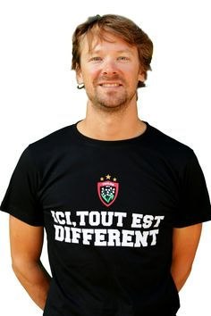 Le staff technique - RCT - Rugby Club Toulonnais