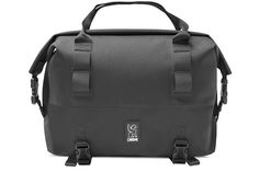 Front Rack Duffle 40   Knurled Welded   Chrome Industries