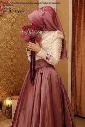 Tesettür Nişan Kıyafetleri Modelleri Moda ülkesi