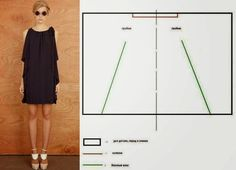 La Porta Magica - Ve a la moda cosiendo tu propia ropa. Blog de costura facil.: Inspirations