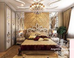 Интерьер гостевой спальни. Фото 2017 - Дизайн квартир