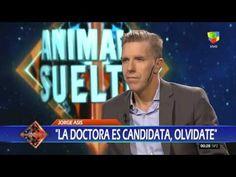 """Jorge Asís aseguró que Cristina será candidata y que a Randazzo lo """"empo..."""