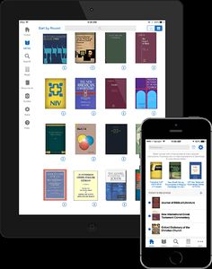 Logos Bible Software - Bible Study at its best