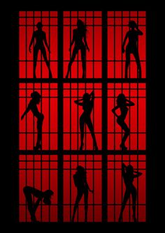 Fotowand Cell Block Tango Art Print by Byebyesally Jacuzzi – Soak Your Inner Spirit Afresh Article B Bad Girl Aesthetic, Red Aesthetic, Aesthetic Pictures, Cabaret, Wallpaper Tumblrs, Chicago Musical, Musical Theatre, Chicago Movie, Tango Art