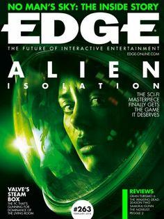 EDGE #263 Review Scores - http://www.worldsfactory.net/2014/01/16/edge-263-review-scores