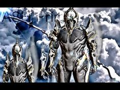 Warframe  Ash Prime The TRU  Ninja