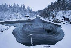 20 kuvaa, jotka tekevät talvesta kauneimman vuodenajan | Vivas