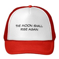 ==>>Big Save on          The Moon Shall Rise Again Mesh Hats           The Moon Shall Rise Again Mesh Hats We have the best promotion for you and if you are interested in the related item or need more information reviews from the x customer who are own of them before please follow the link to ...Cleck Hot Deals >>> http://www.zazzle.com/the_moon_shall_rise_again_mesh_hats-148487517082381854?rf=238627982471231924&zbar=1&tc=terrest