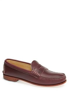 cd1a810e56f Free shipping and returns on Quoddy  True  Penny Loafer at Nordstrom.com.