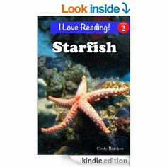 Free today!  An early reading non-fiction book for kids.  Get it free today and tomorrow for your Kindle or Kindle app.