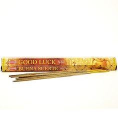 HEM Good Luck Incense