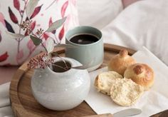 DIY – Brioche rolls recipe