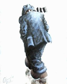 The Big Match by Alexander Millar