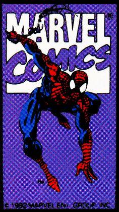 Vintage Comic Books, Vintage Comics, Comic Books Art, Comic Art, Marvel Art, Marvel Heroes, Marvel Comics, Marvel Logo, Comic Book Panels